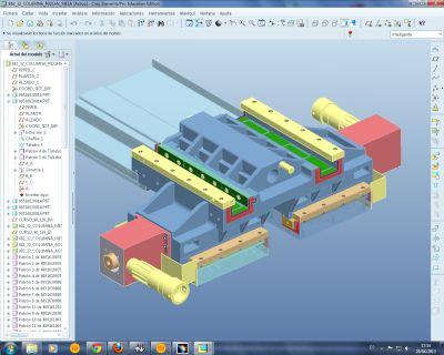 Curso Con Compromiso De Contratacion Para Ingenieros Diseno Mecanico Imh